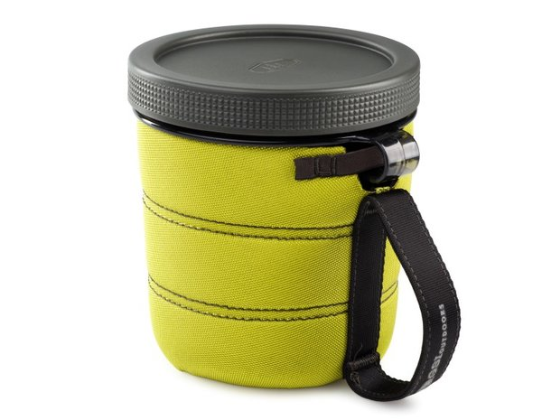 GSI Fairshare Mug II Green
