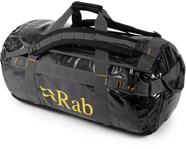 Rab Expedition 80 Duffel