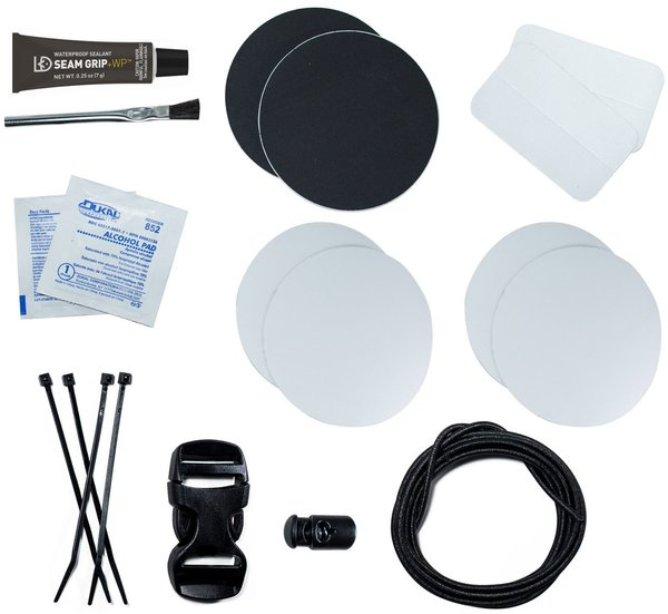 Gear Aid Tenacious Tape Camp Repair Kit