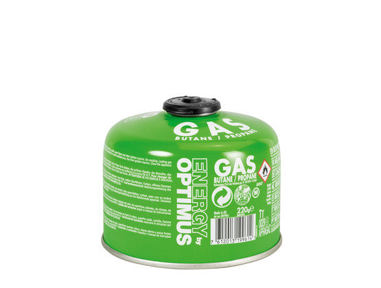 Optimus Universal Gas Cannister - 2 Sizes