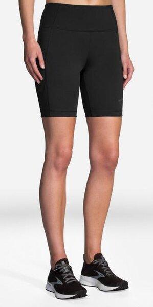 "Brooks Method 8"" TIght Shorts - Women's"