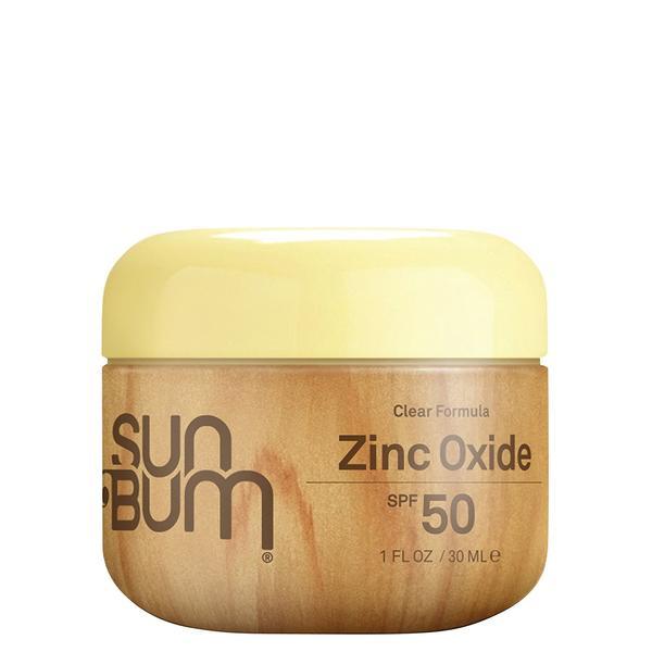 Sun Bum Original SPF 50 Clear Zinc - 1oz