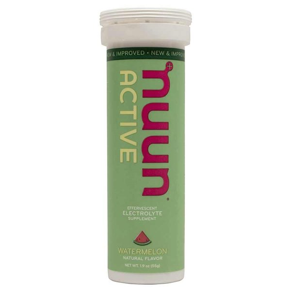 nuun Active Hydration - Watermelon (10 tablets)