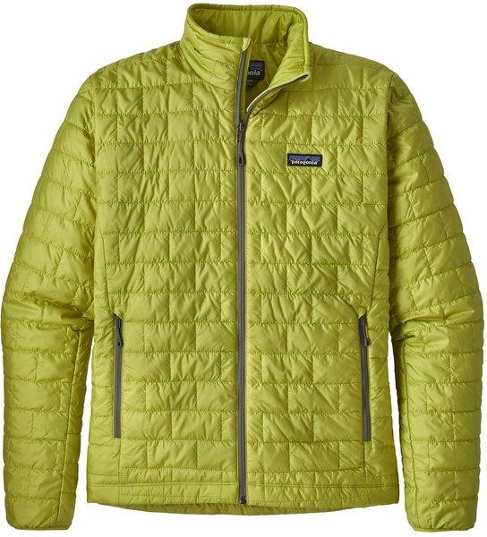 Patagonia Nano Puff Jacket - Men's