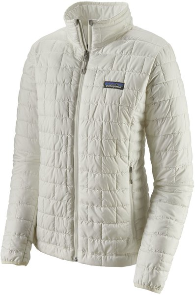 Patagonia Nano Puff Jacket - Women's Color: Birch White
