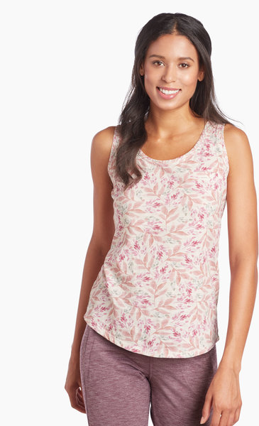 Kuhl Acacia Tank - Women's Color: Bellini