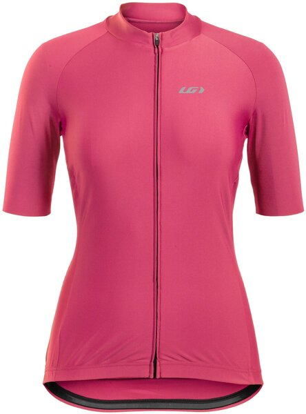 Garneau Stemina Jersey - Women's Color: Pink Pop