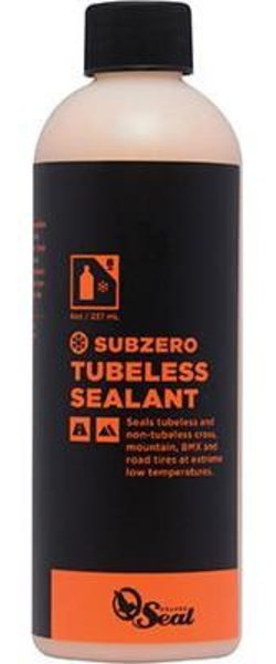 Orange Seal Subzero Tire Sealant 8oz