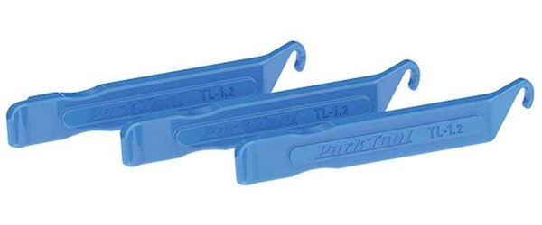 Park Tool TL-1.2 Tire levers - Set of 3