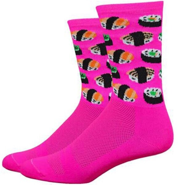 """DeFeet Aireator 6"""" Sushi"""