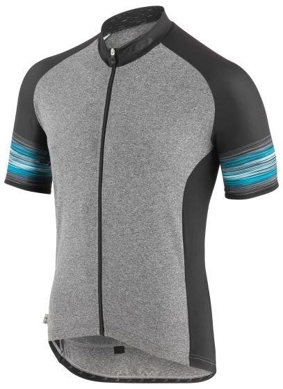 Louis Garneau Art Factory Zircon Cycling Jersey - Men's