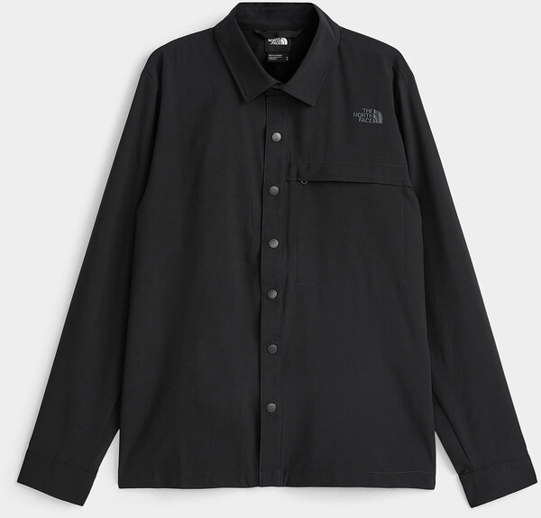 The North Face First Trail Long Sleeve Shirt - Men's
