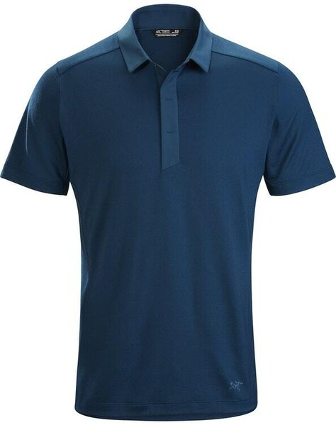Arcteryx A2B Polo Shirt S/S - Men's