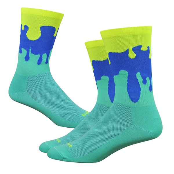 """DeFeet Aireator 6"""" Marble"""
