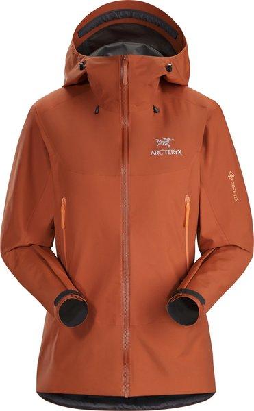 Arcteryx Beta SL Hybrid GORE-TEX Jacket - Women's