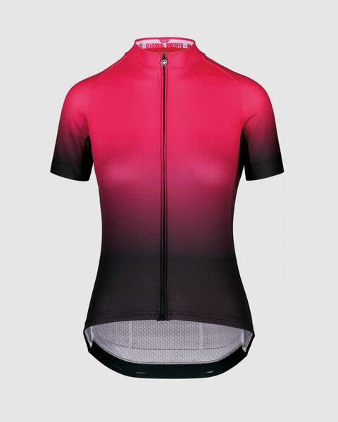 Assos UMA GT Summer Shifter Short Sleeve Jersey - Women's