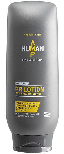 Amp Human Amp Human PR Lotion - 10.6oz