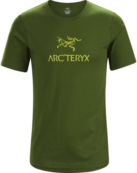 Arcteryx Arc'Word T-Shirt Short Sleeve - Men's