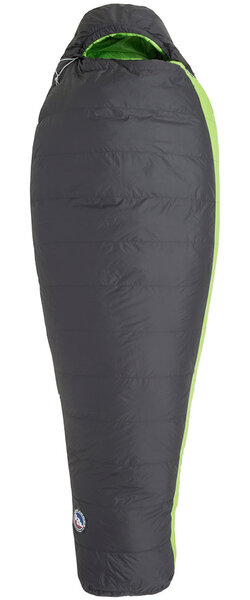 Big Agnes Boot Jack 25 Down Sleeping Bag (-4C)