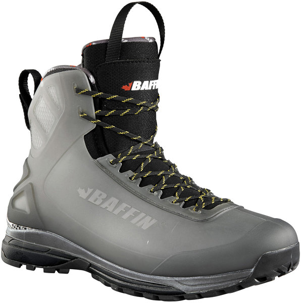 Baffin Borealis - Men's Color: Black