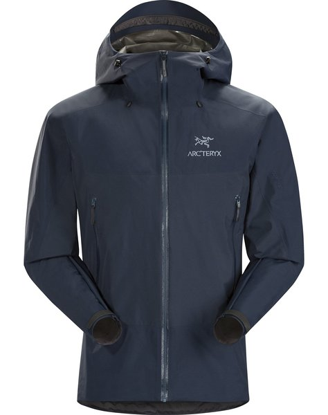 Arcteryx Beta SL Hybrid GTX Jacket - Men's Color: Tui
