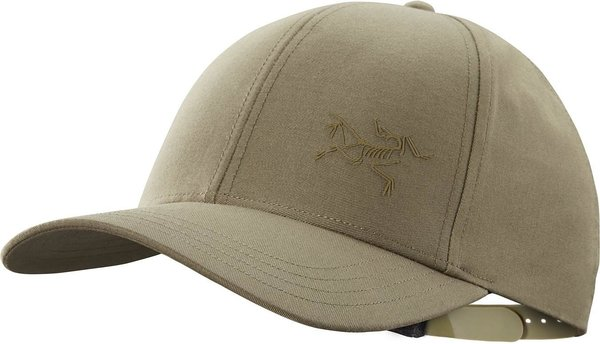 Arcteryx Bird Cap Color: Light Wildwood