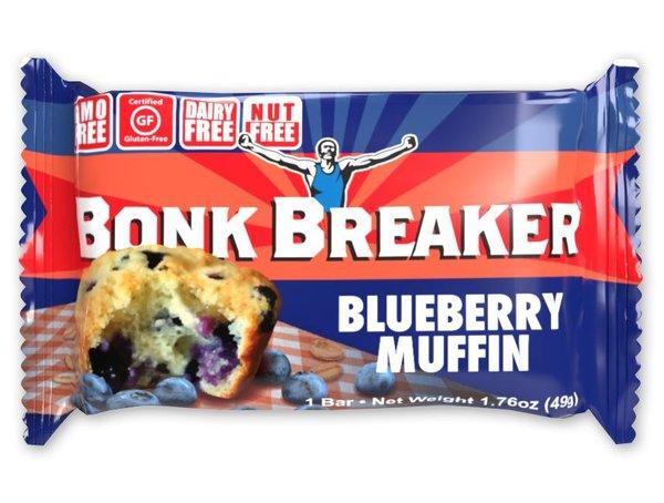 Bonk Breaker Energy Bar - Blueberry Muffin (49g)