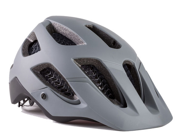 Bontrager Blaze WaveCel Color: Slate