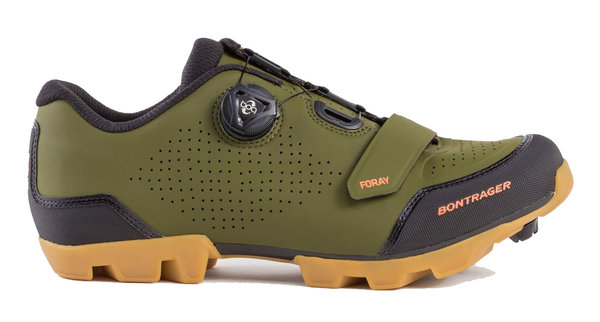 Bontrager Foray Mountain Shoe - Men's