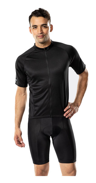 Bontrager Solstice Cycling Jersey - Men's