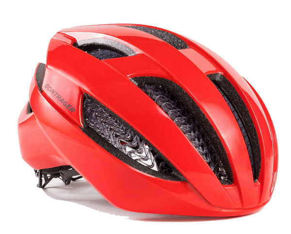 Bontrager Specter WaveCel Color: Viper Red