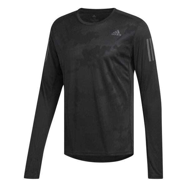 Adidas Response Long-Sleeve Top - 2018
