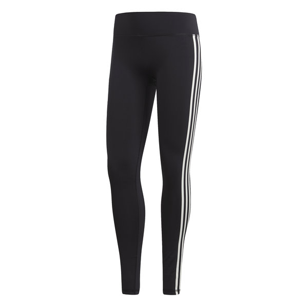 Adidas Believe This 3-Stripes Tights - Women's
