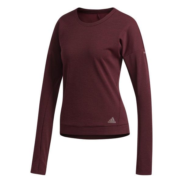 Adidas Supernova Run Cru Shirt - Women's