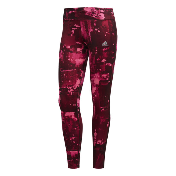Adidas Response City Magnetism 7/8 Tights - Women's