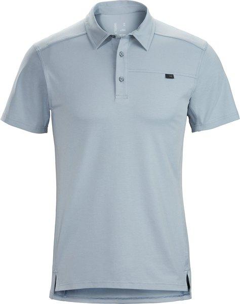 Arcteryx Captive Polo Shirt SS - Men's