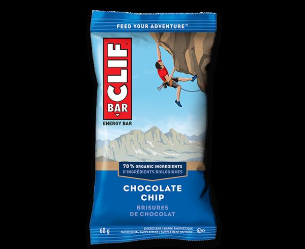 Clif CLIF BAR - Chocolate Chip (68g)