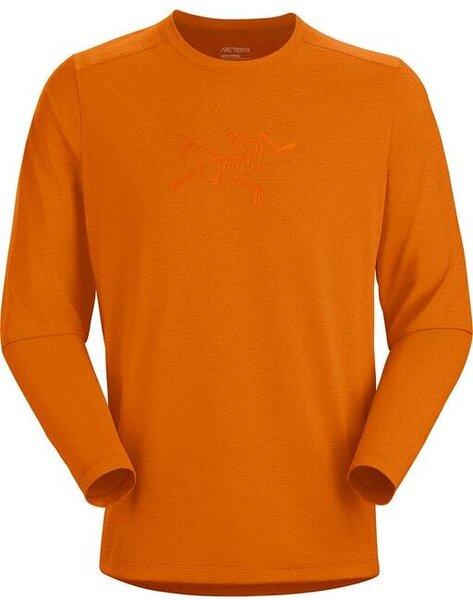 Arcteryx Cormac Logo Long Sleeve Shirt - Men's