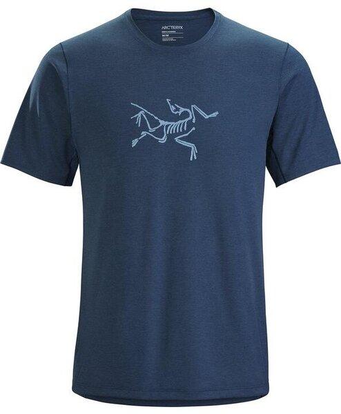 Arcteryx Cormac Logo S/S Shirt - Men's