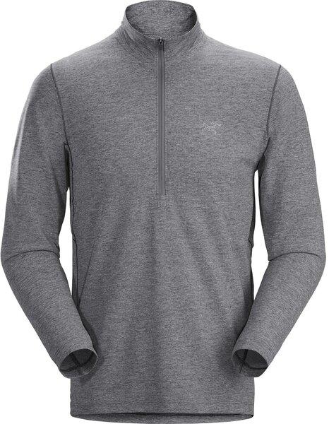 Arcteryx Cormac Zip Long Sleeve Shirt - Men's