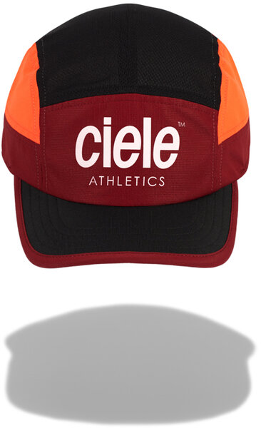 "Ciele Athletics GOCap SC - Athletics - ""Red Rocks"""