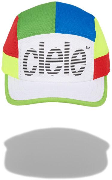 "Ciele Athletics GOCap SC - Standard Stripe - ""Simon"""