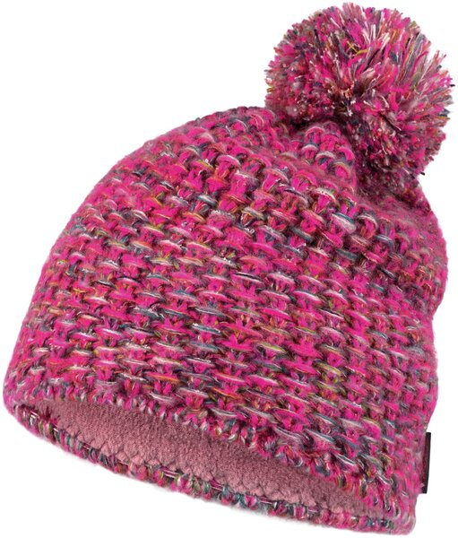 Buff Grete Knitted Hat