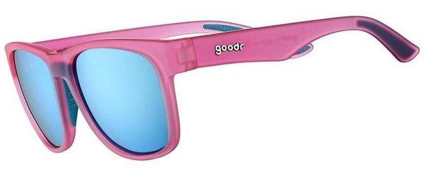 Goodr BFG - Do You Even Pistol, Flamingo?