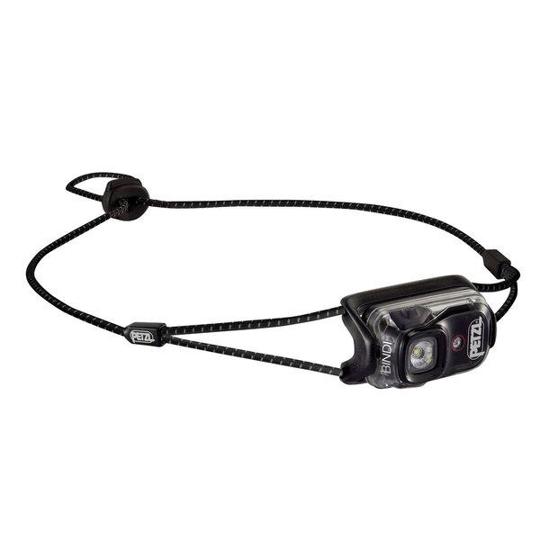 Petzl Bindi USB Rechargeable Headlamp (200 Lumens)