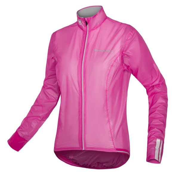 Endura FS260-Pro Adrenaline Race Cape II - Women's Color: Cerise