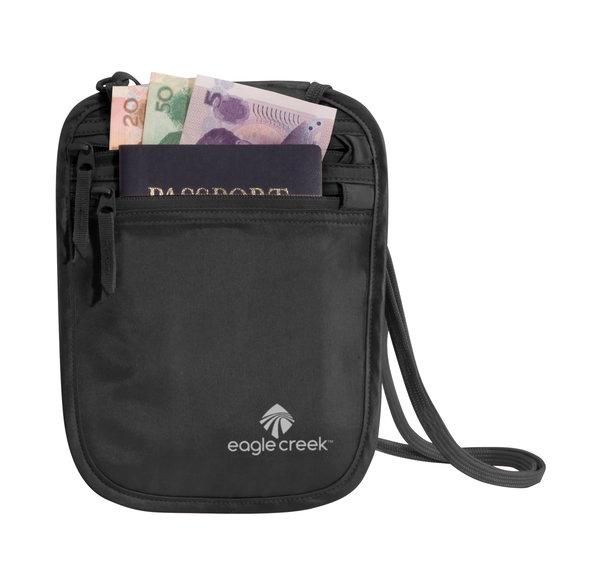 Eagle Creek Silk Undercover Neck Wallet