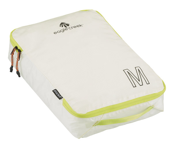 Eagle Creek Pack-It Specter Tech Cube Medium Color: White/Strobe