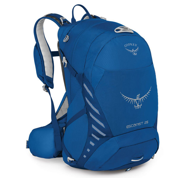 Osprey Escapist 25 Color: Indigo Blue