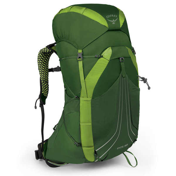 Osprey Exos 58 Pack - Men's